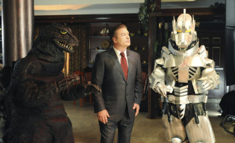 "30 Rock Review: ""Chain Reaction of Mental Anguish"""