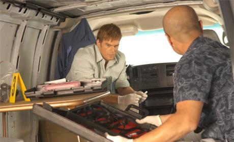 Dexter Hires New Showrunner