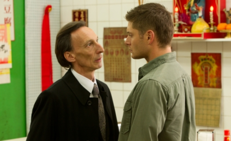 "Supernatural Review: ""Appointment In Samarra"""