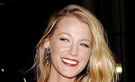 Is Blake Lively Dating Ryan Gosling?