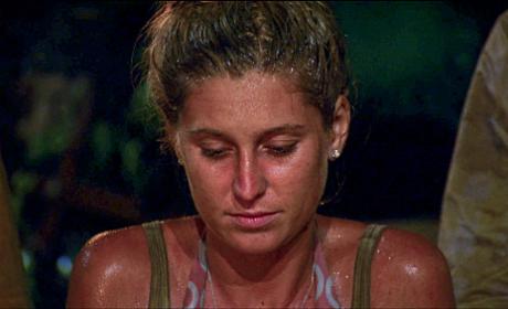 Kelly S Looks Defeated