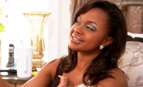 """The Real Housewives of Atlanta Review: """"Contract Player"""""""