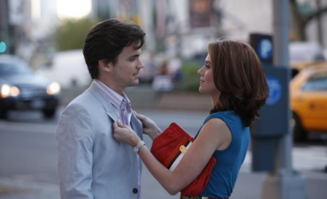 "White Collar Review: ""Burke's Seven"""