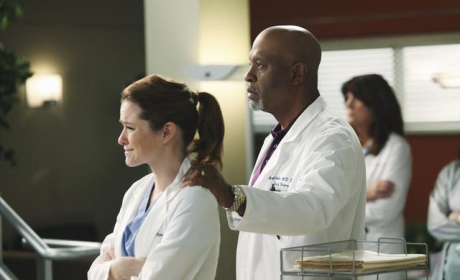 Chief and Kepner