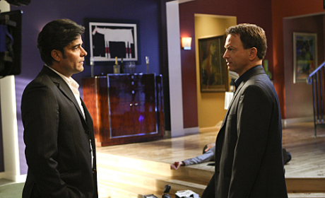 "CSI: NY Review: ""Holding Cell"""