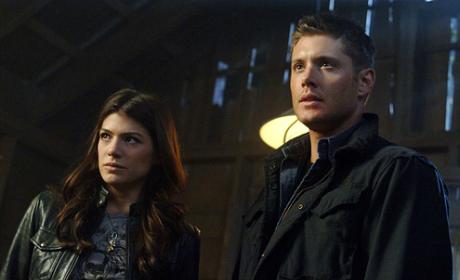 Genevieve Cortese to Return for Unusual, Meta Supernatural Episode