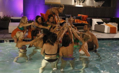 The Bachelor Review: Week Three 01/18/2011