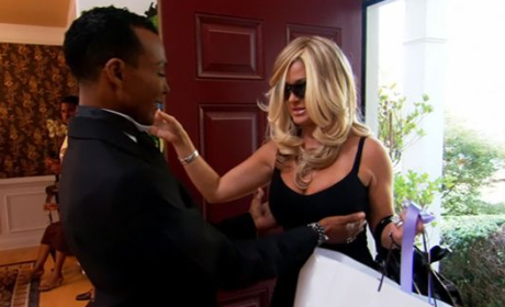"""The Real Housewives of Atlanta Review: """"Tour-Ture"""""""