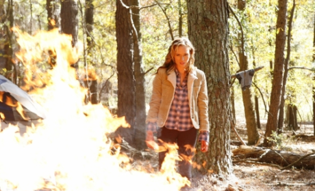 "The Vampire Diaries Photo Preview: ""The Descent"""