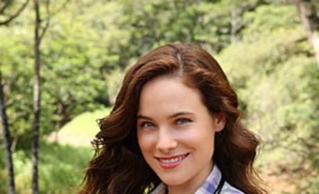 Caroline Dhavernas Pic