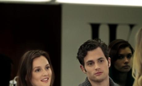 Gossip Girl Scoop: Dan's Feelings For Blair Remain
