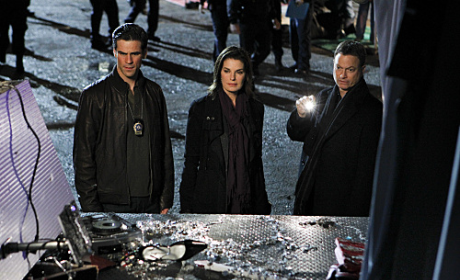 "CSI: NY Review: ""Party Down"""