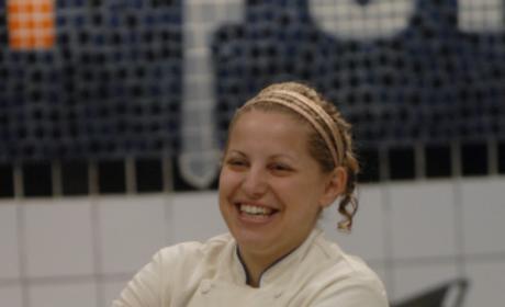 Top Chef Exit Interview: Jamie Lauren