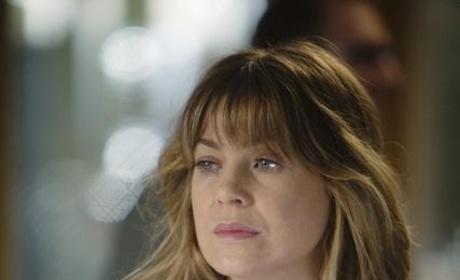 Ellen Pompeo to Sing in Grey's Anatomy Musical Episode
