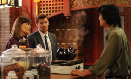 "Bones Review: ""The Body in the Bag"""