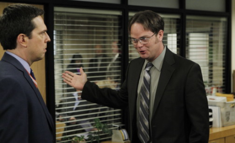 The Office Season 8 Scoop: New Characters to Come