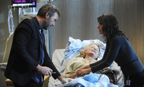 """House Review: """"Family Practice"""""""
