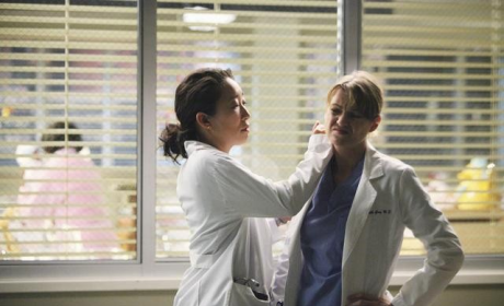 Grey's Anatomy Caption Contest 249