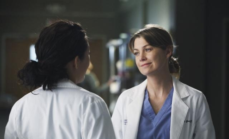 "Shonda Rhimes: Grey's Anatomy ""Will Go On"" Without Full Cast"