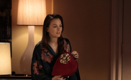 "Gossip Girl Review: ""It-Girl Happened One Night"""