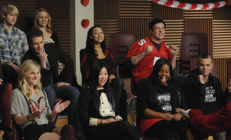 "Glee Season 3 to Focus on ""Character, Character, Character"""