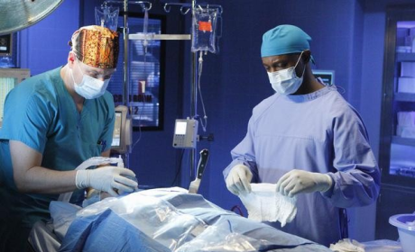 "Private Practice Review: ""Blind Love"""