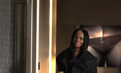 Exclusive Interview: Tika Sumpter Dishes on Raina Thorpe, All Things Gossip Girl