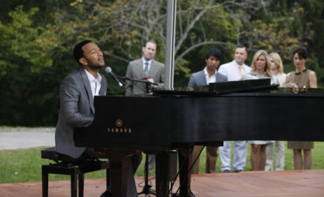 "Royal Pains Review: ""Listen to the Music"""