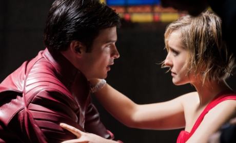 "Smallville Review: ""Masquerade"""
