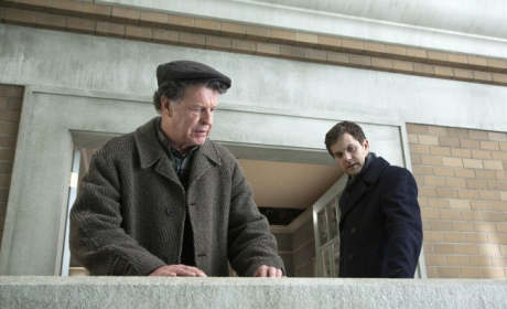 "Fringe Review: ""6B"""