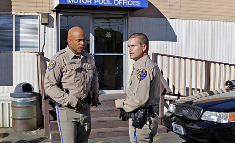 NCIS: Los Angeles Review: Empty Quiver is Secure!