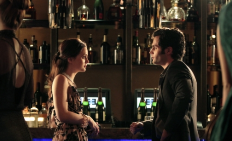 Good Things to Come For Dair on Gossip Girl?