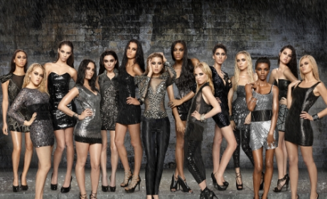 Cycle 16 Cast
