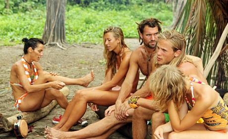 The Ometepe Tribe