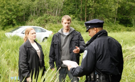View By Two: Facing Off On AMC's The Killing