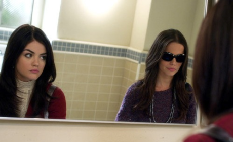 Aria and Jenna