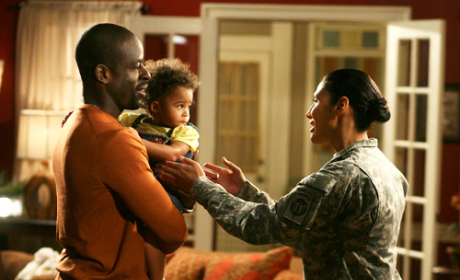 Army Wives Season Premiere Review: The Next Divorce?