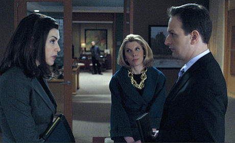 The Good Wife Review: Who Got Voted Out?