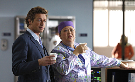 """The Mentalist Review: """"Bloodstream"""""""