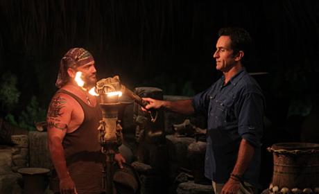 Survivor Renewed For 23rd, 24th Seasons on CBS