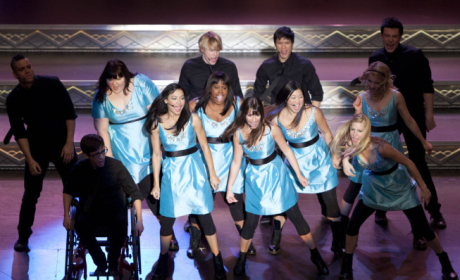 Glee Review: Winners Like Them