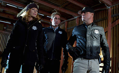 "CSI Review: ""The List"""