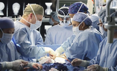 Grey's Anatomy Review: The Musical Episode