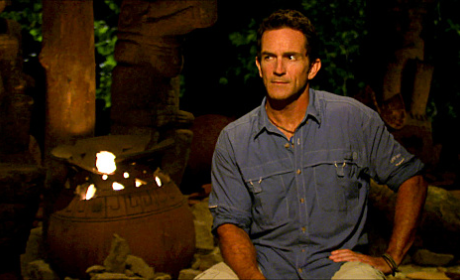 Survivor Picked Up For Two More Seasons at CBS