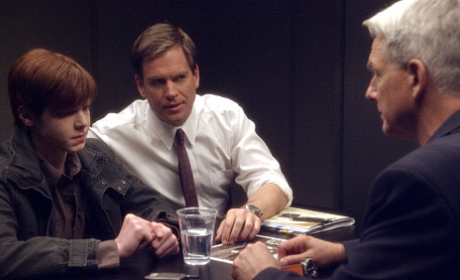 "NCIS Review: ""Out of the Frying Pan"""