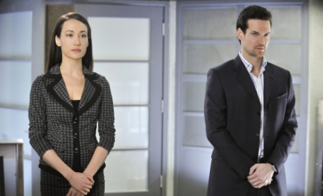 Nikita Producer Teases Finale, Season Two