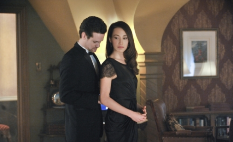 "Nikita Review: ""Covenants"""