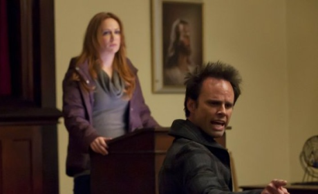 "Justified Review: ""The Spoil"""