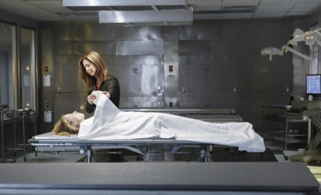 Body of Proof Review: Brilliant But Flawed Beginnings...