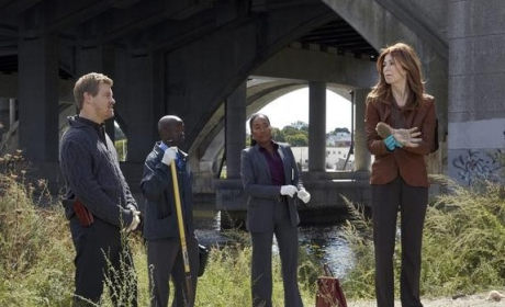 "Body of Proof Review: ""Talking Heads"""